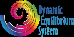 Dynamic Equilibrium System Logo