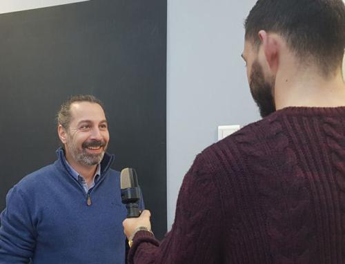 Νίκος Φραγκιάς «NLP: Το πολύ-εργαλείο επικοινωνίας»