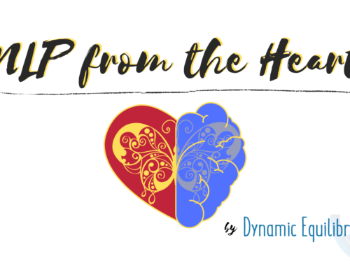 NLP from the Heart, a global initiative