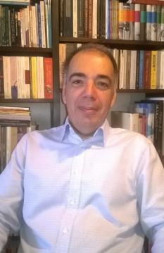 Kostas Dermoussis